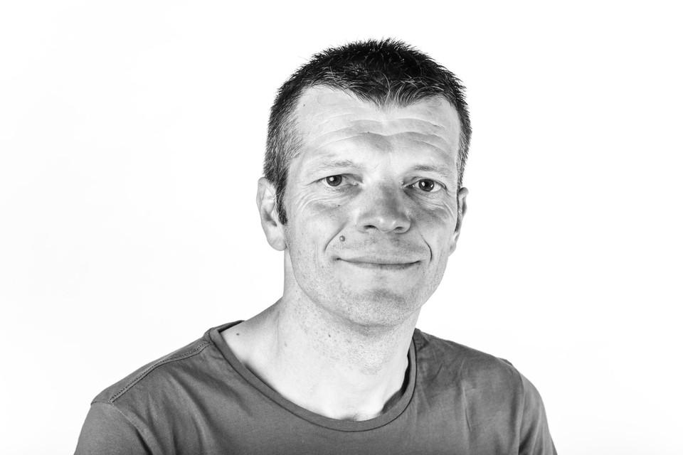 Ivo Meulemans.