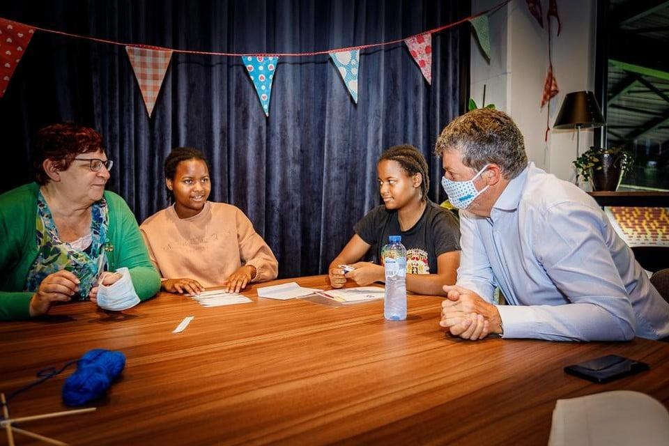 De zomerschool 'Talent krijgt zomerkans' krijgt dit jaar een tweede editie.