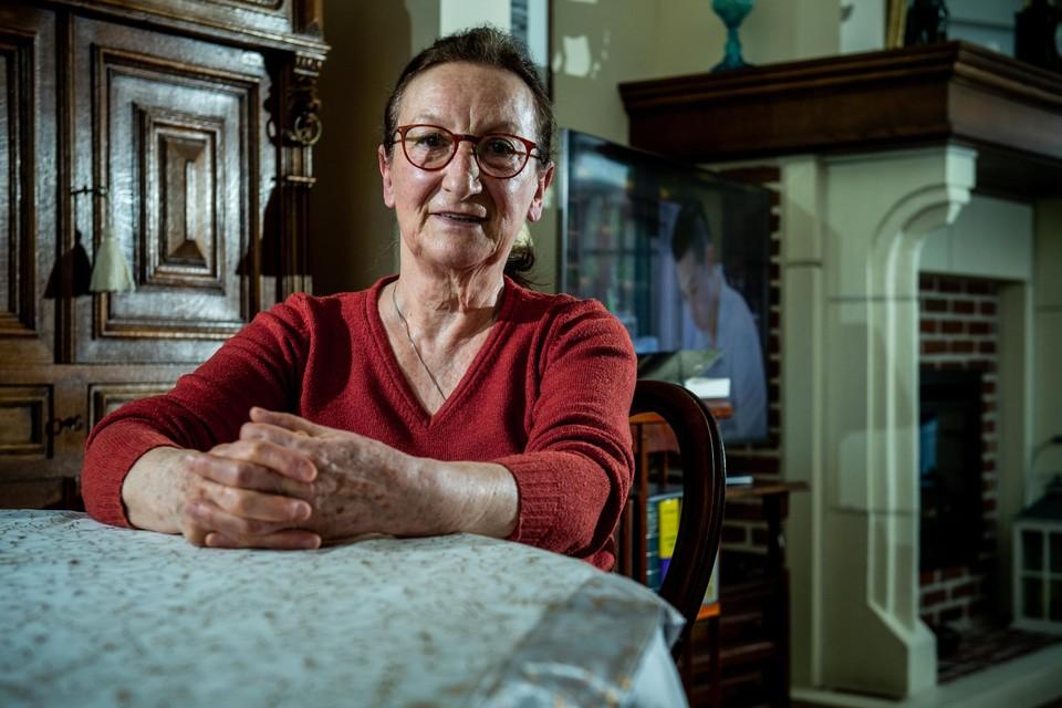 Jacqueline Snoeks wacht al ruim vijf jaar op de erfenis van haar tante Jeanne Snoeks.