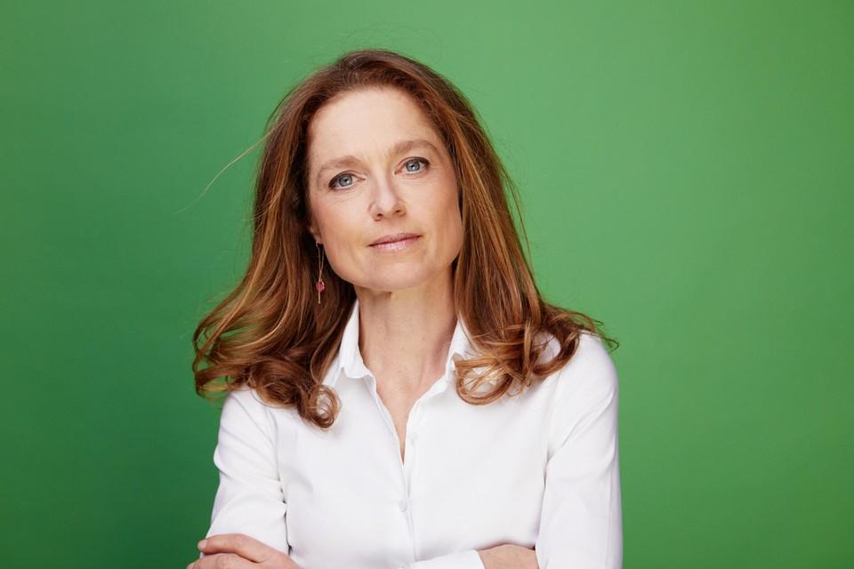 Relatie-experte Rika Ponnet