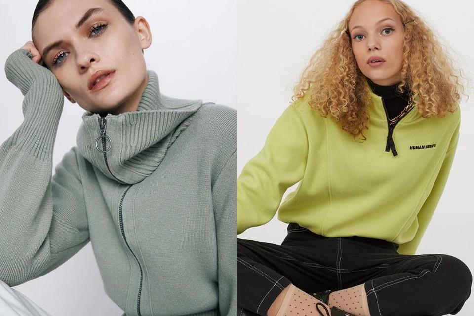 Zara / H&M