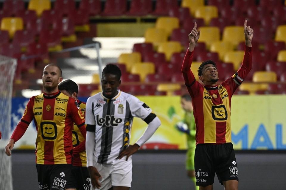 Kv Mechelen En Charleroi Delen De Punten Na Swingend Scoreve Gazet Van Antwerpen Mobile