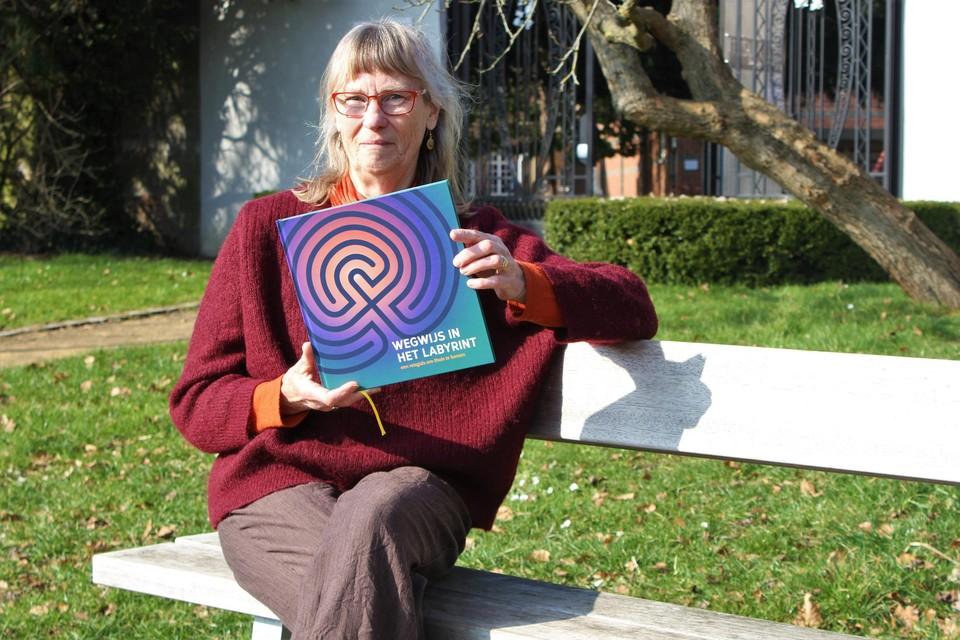Lutgarde Cleiren vertelt u alles over het labyrint.