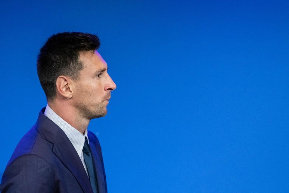Krijgen we Messi te zien op Belgische tv?