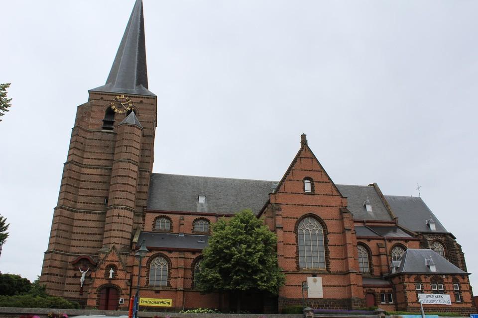 De kerk anno 2021.