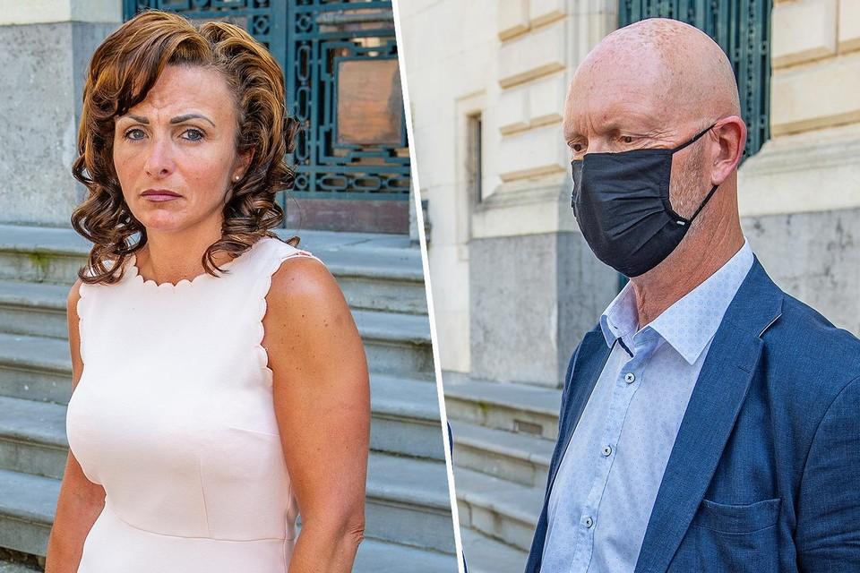 De Oost-Vlaamse topmagistraat Johan Sabbe is veroordeeld tot vier maanden met uitstel voor aanranding van zijn vrouwelijke chauffeur.