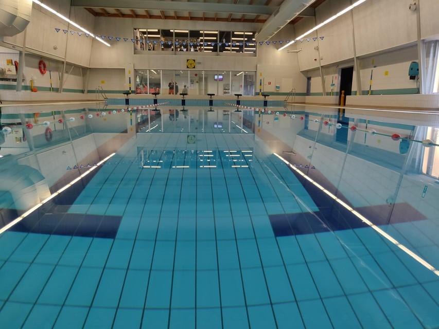 Het zwembad van Nijlen zal in augustus gratis toegankelijk zijn.