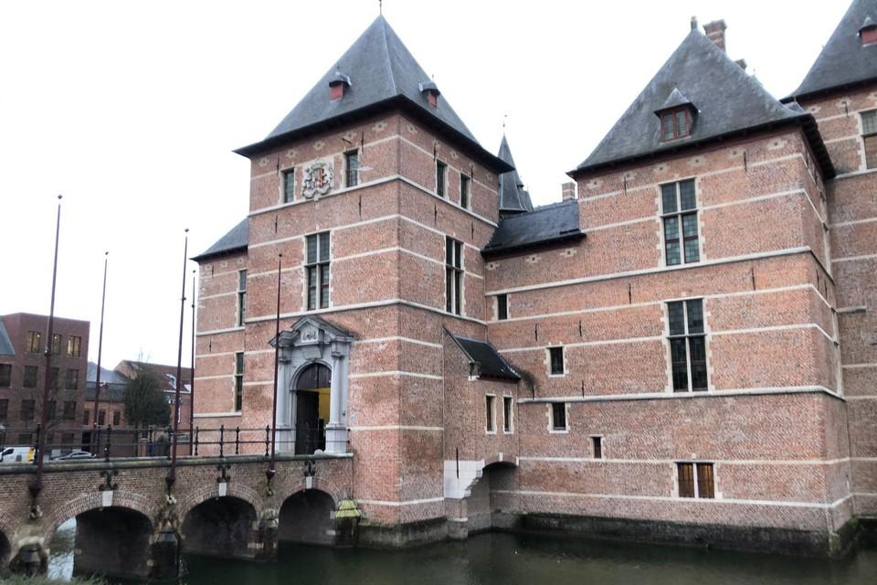 Een dertiger uit Geel moest zich voor de rechter in Turnhout verantwoorden voor maandenlange belaging van verscheidene personen.