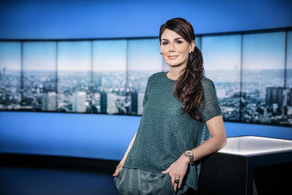 Fatma Taspinar: een vrouw van 'buitenlandse herkomst'.