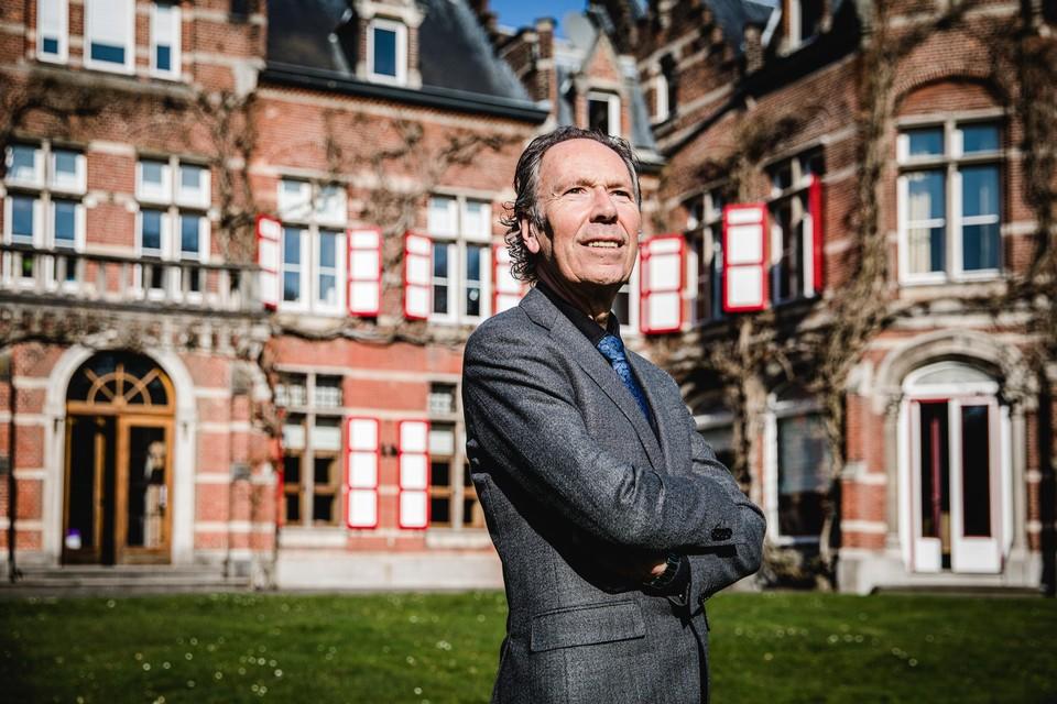 François Van Hoydonck.