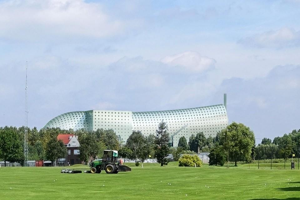 Het Vlaamse Energieagentschap zal nu een positief advies met opmerkingen geven over de nieuwe Isvag-installatie.