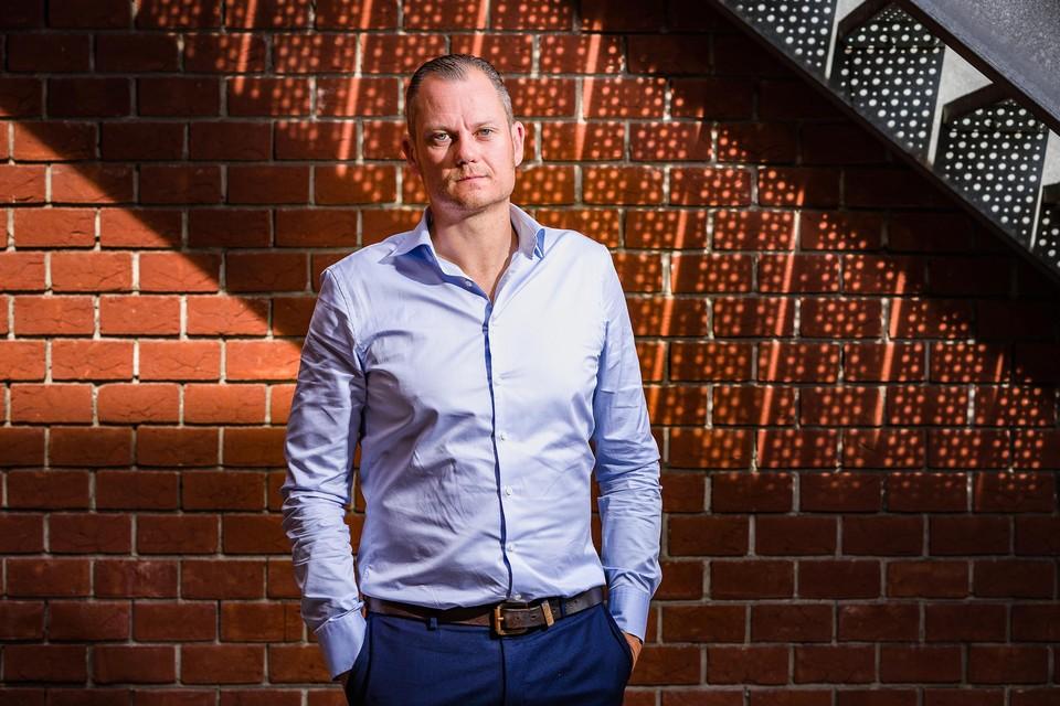 """Johan Heylen: """"Wij hebben ons ook afgevraagd in welke mate we nieuwe kantoren moeten openen in tijden van thuiswerk. Maar in de vastgoedsector is nabijheid heel belangrijk."""""""
