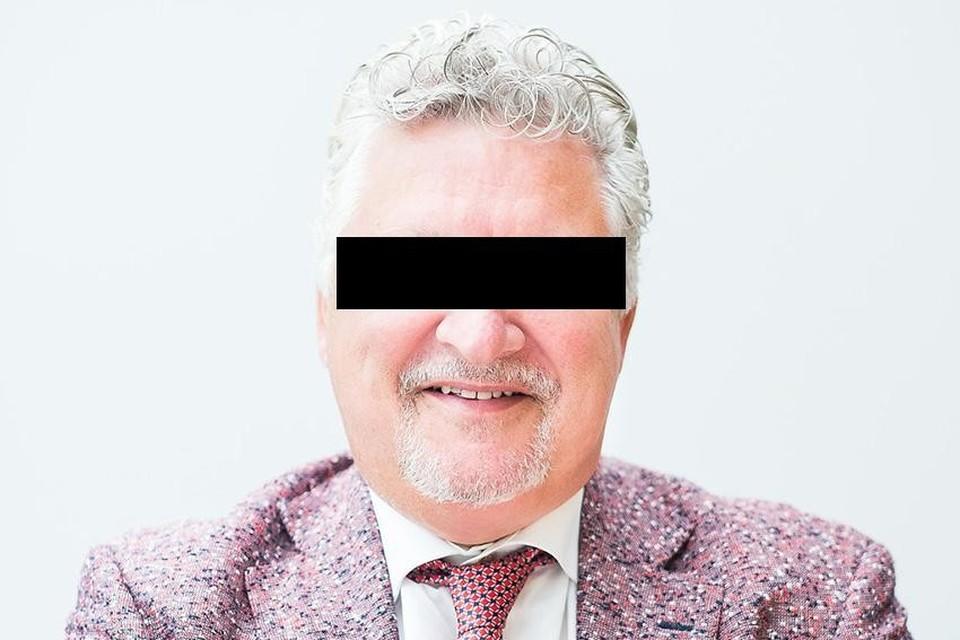 Marc Gadisseur.