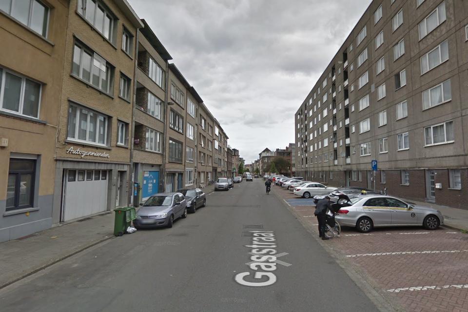 De Gasstraat zal in de komende weken worden omgevormd tot fietsstraat.