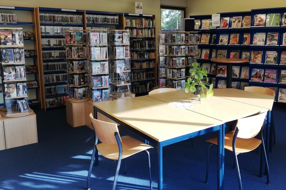 Als lid van de bibliotheek in Retie kun je voortaan ook boeken ontlenen in Balen, Dessel, Geel, Laakdal, Meerhout en Mol.
