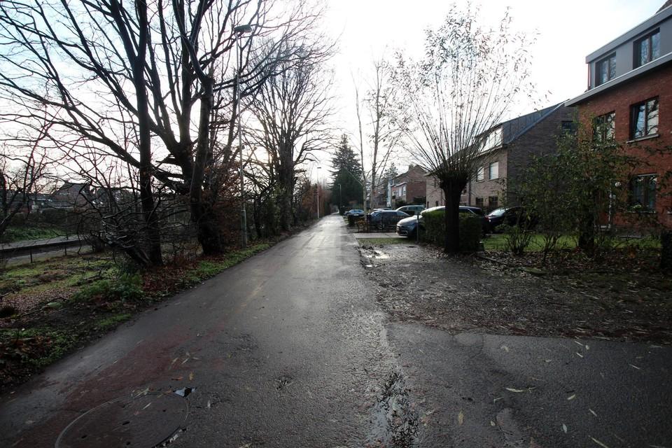 De Kasteelstraat wordt één van de veertien fietsstraten.