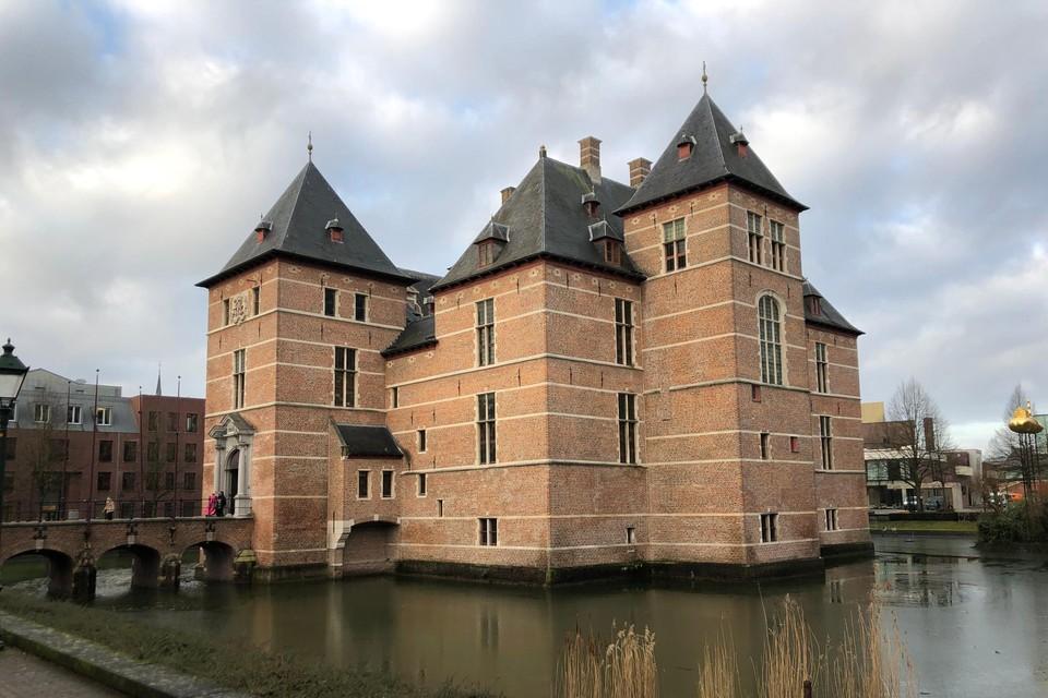 De rechtbank in Turnhout boog zich over een zedenzaak van de jaren negentig die pas nu aan het licht kwam.