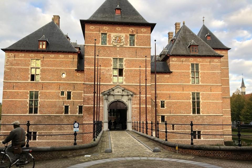 Een dertigjarige man is door de rechtbank in Turnhout veroordeeld tot vijf jaar cel voor zedenfeiten op zijn eigen dochtertje.
