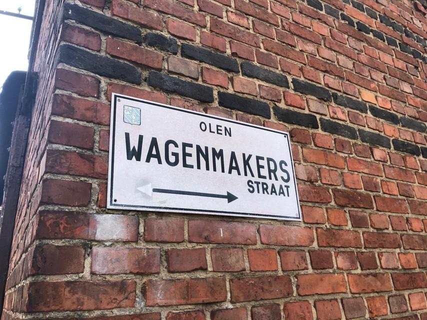 De straat is genoemd naar de aanwezige bedrijvigheid