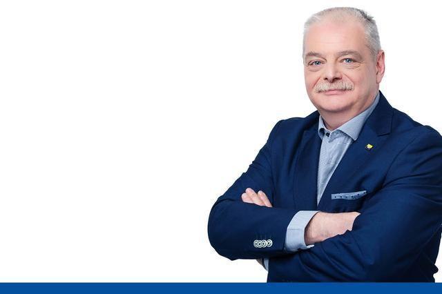 Jan Van Wesembeeck (Vlaams Belang)