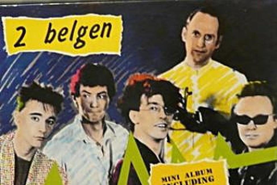 Herman Celis (midden) is gestorven op 67-jarige leeftijd.