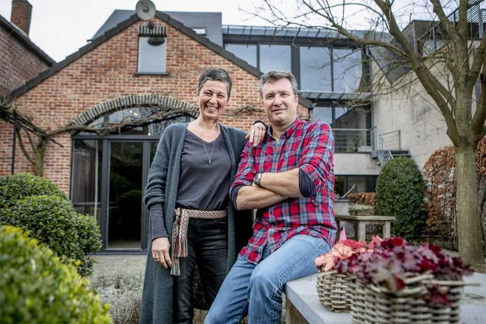 Chef-kok Steven Bes en echtgenote Mira Demeerleer sluiten hun restaurant Het Land in Berlaar op 17 oktober van dit jaar.