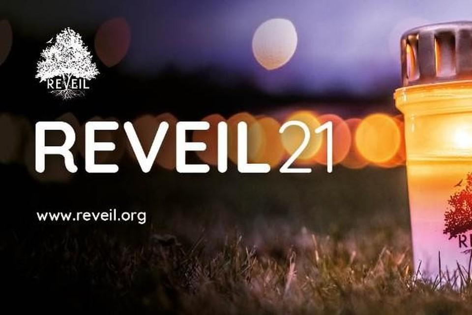 Honderd gemeenten nemen deel aan Reveil 21, waaronder Ranst.
