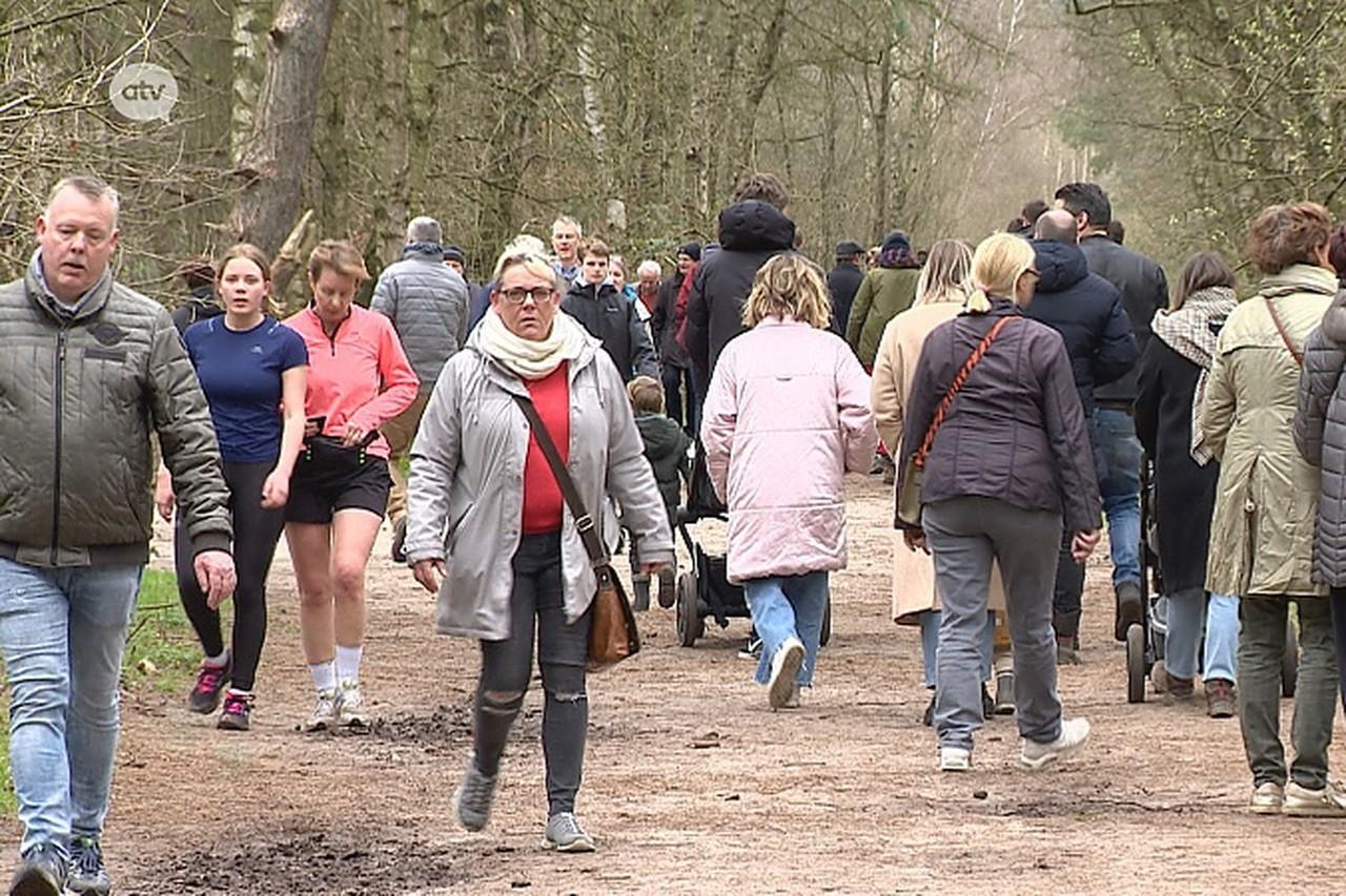 Coronacrisis leidt tot overrompeling in Kalmthoutse Heide (Kalmthout) -  Gazet van Antwerpen Mobile
