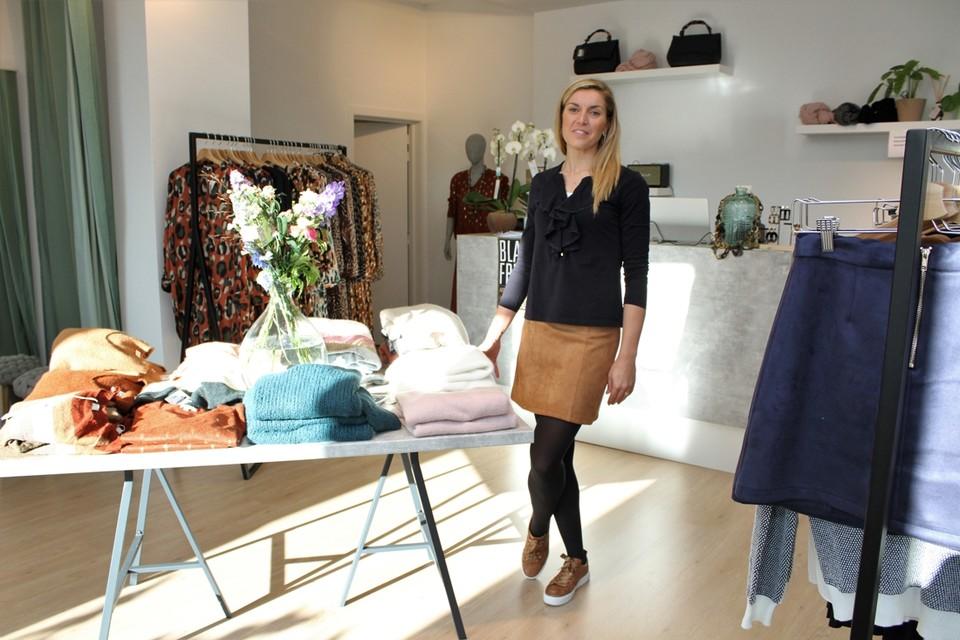 Stephanie Van Bree werkt nog vier dagen per week als notarieel jurist in Antwerpen, maar haar mama springt bij.