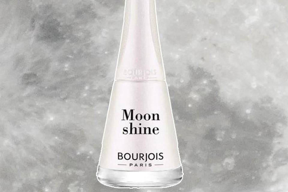 Nagellakje Moon Shine - Bourjois - 8,99 euro