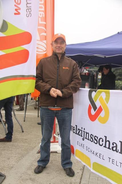 Slachtoffer Ludo Pluym uit Vorselaar.