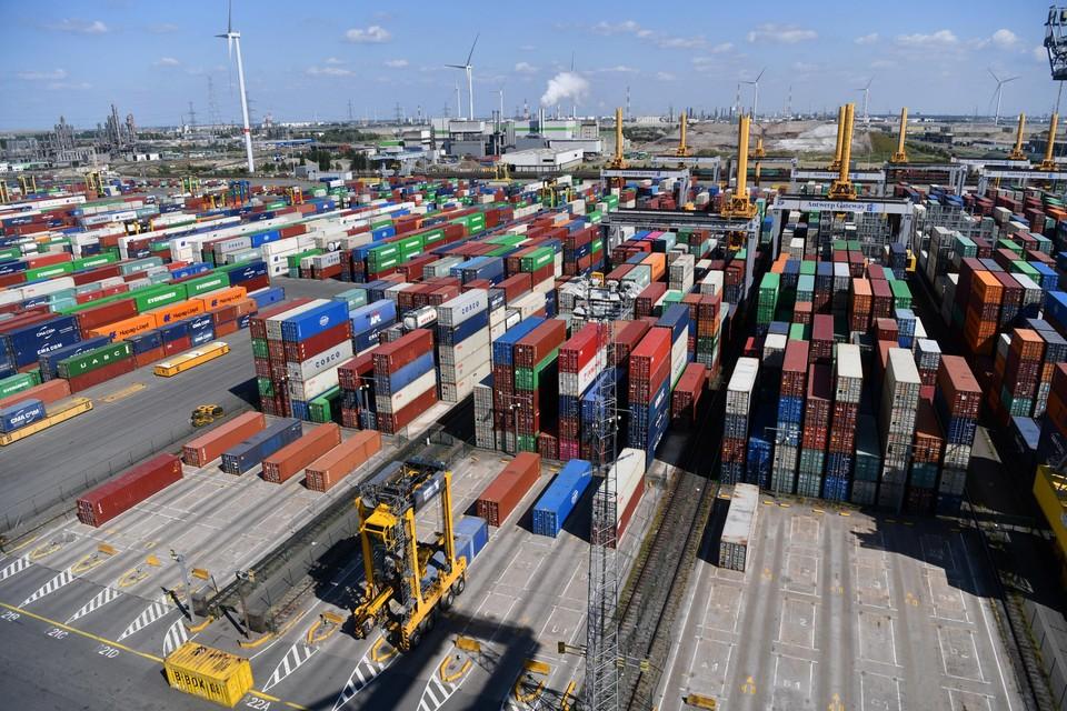 """Zakenman Christophe E. ontkent zijn betrokkenheid bij de invoer van 400 kilo cocaïne: """"Ze hebben mijn container misbruikt en laten mij er nu voor opdraaien."""""""