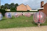 thumbnail: Iedereen bleef netjes binnen de bubbels.