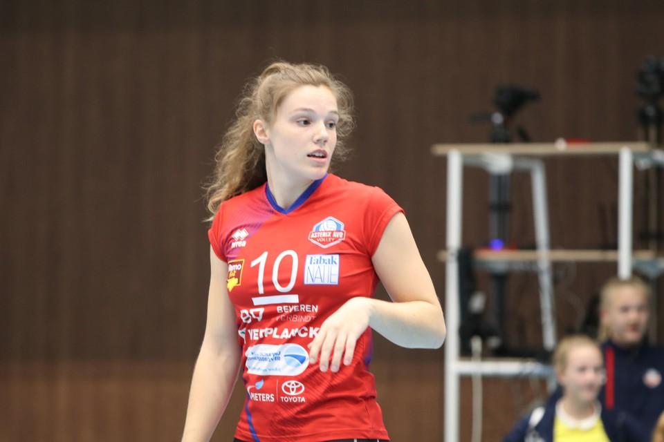 Justine D'Hondt