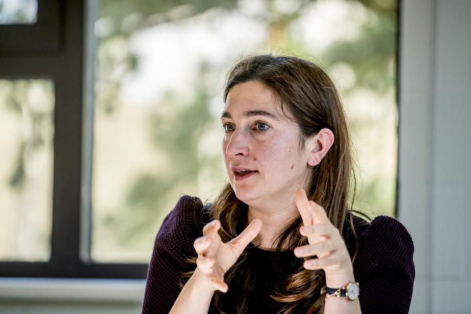 Zuhal Demir wil de Vlaamse klimaatplannen niet wijzigen.