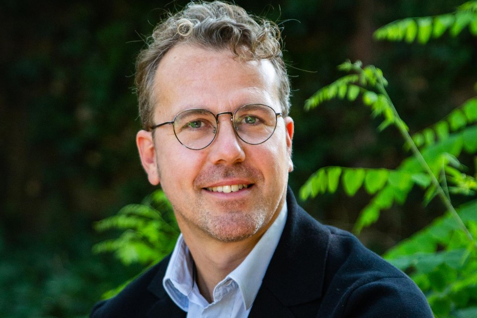 Anthony Vanoverschelde (Groen) stapt na twee jaar uit de actieve politiek. Hij gaat aan de slag als regiomanager bij Igemo.