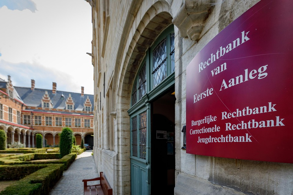 De zaak kwam maandag voor de correctionele rechtbank in Mechelen.