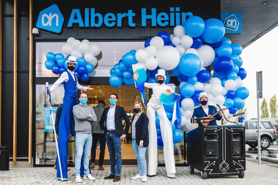 In mei ging een Albert Heijn open in Ingelmunster. Eind dit of begin volgend jaar volgt eindelijk Schilde, waar de Nederlandse supermarktketen na lang zoeken eindelijk een geschikte vestiging gevonden heeft.