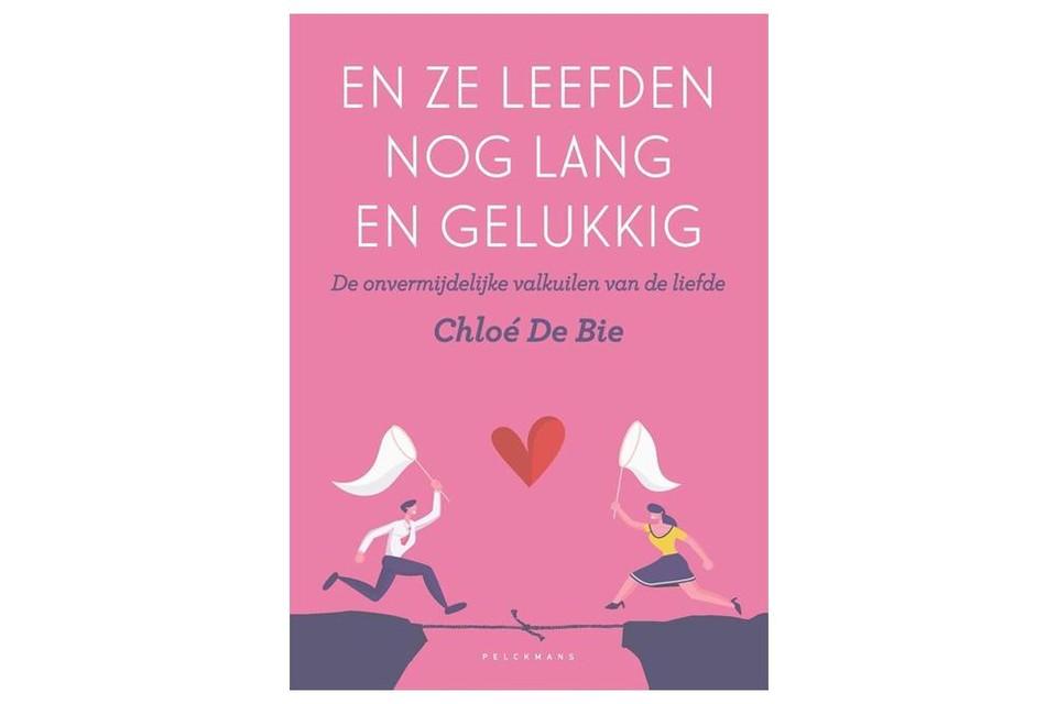 Boek Chloé De Bie - Pelckmans - 22,50 euro