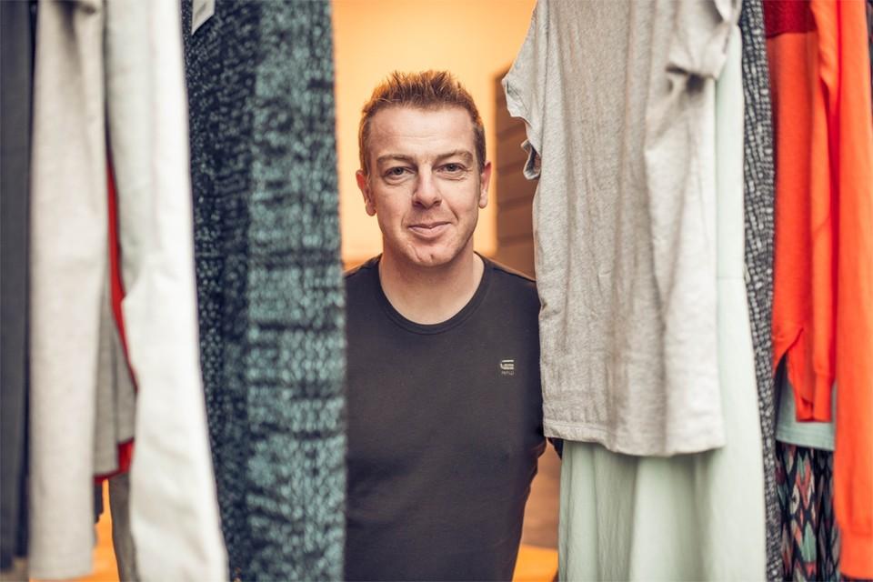 Dieter Penninckx, medeoprichter en voormalig CEO van modegroep FNG, heeft het verkorven bij het personeel en de vakbonden.