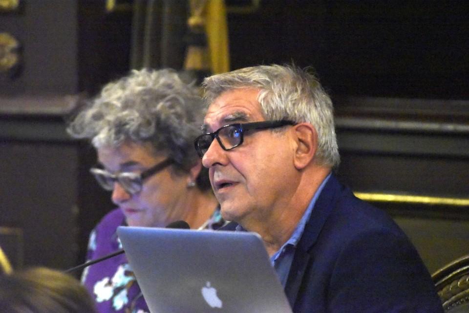 Robert Voorhamme