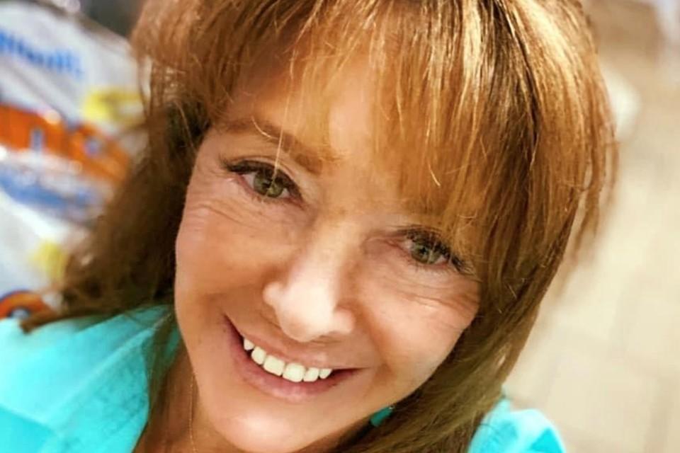 Nicole Gyselinckx werd maandagavond neergeschoten.