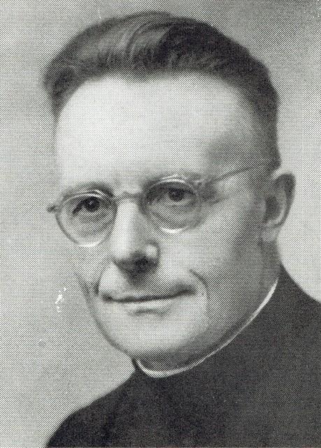 Jozef Bogaerts.