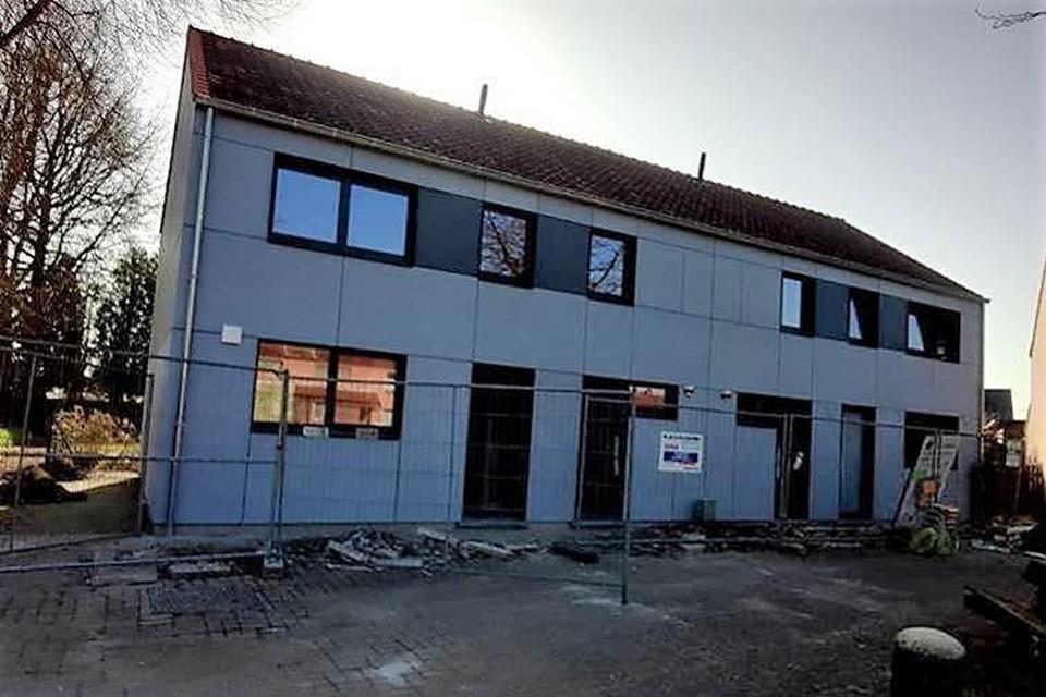 Zonnige Kempen renoveerde deze woning na input van de wijkbewoners.