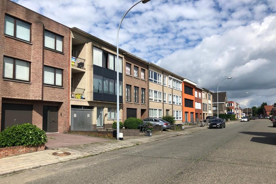 In een appartementsgebouw in de Tijl- en Nelestraat in Turnhout liep een vrouw tijdens een ruzie met haar partner een steekwonde aan haar arm op.