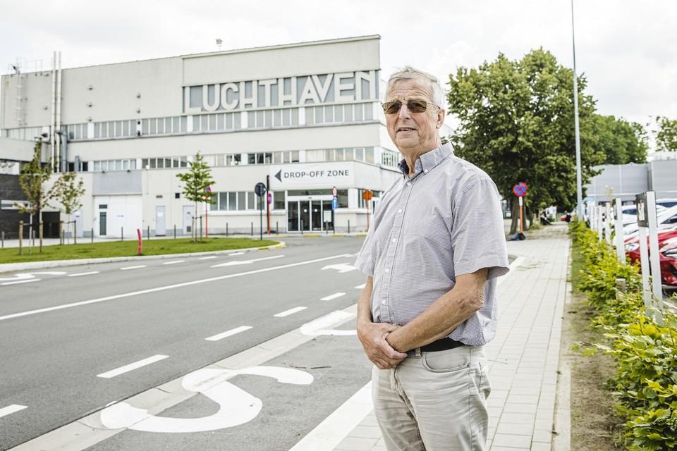 Onder meer Piet De Roeck en zijn actiecomité Vliegerplein dienden een van de honderden bezwaren in. Ze lijken ook heel wat overheden aan hun kant te hebben.