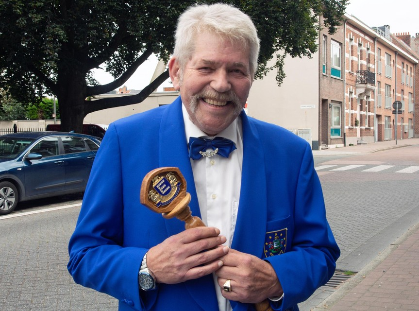 Dirk Severin wil FEN de volgende 5 jaar meer actief betrekken bij het carnaval in Europa.