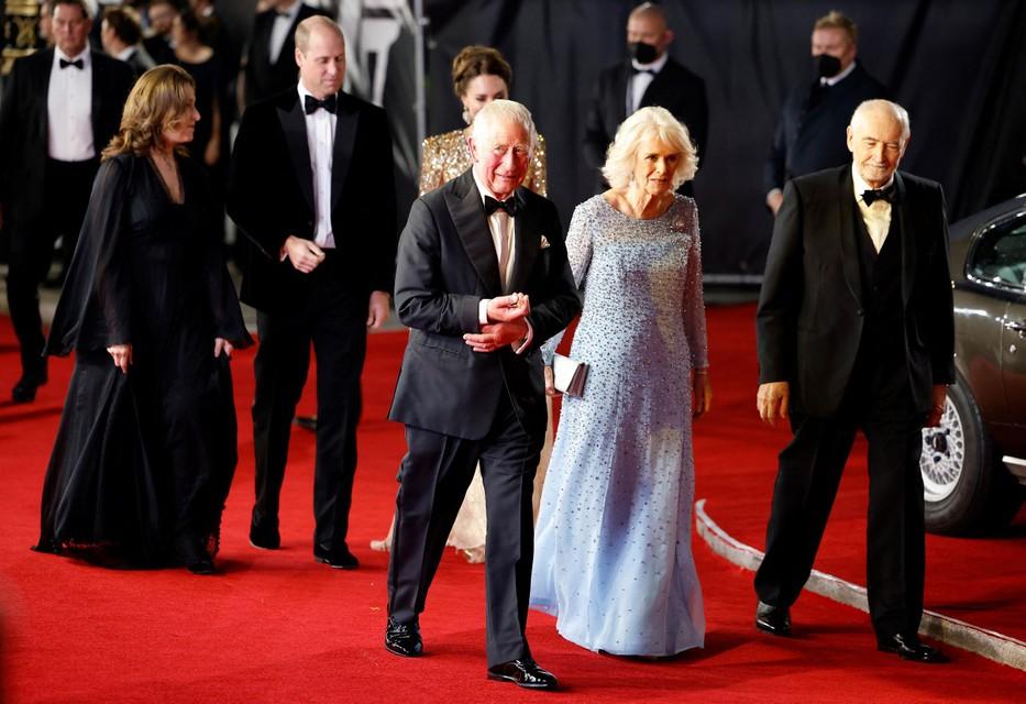 Prins Charles en Camilla Parker-Bowles
