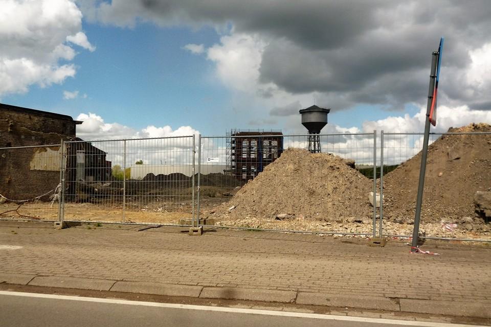 Op de vroegere site Denaeyer komen 300 wooneenheden.