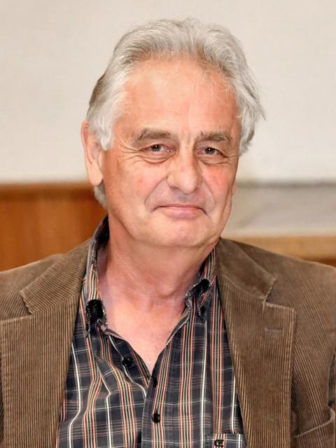 Juul Liekens (67), de nieuwe N-VA-schepen.